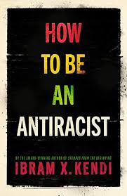 How to Be Antiracist book cover