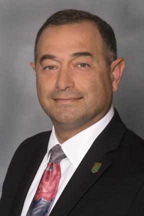 Nabil Abu-Ghazaleh, Ed.D.