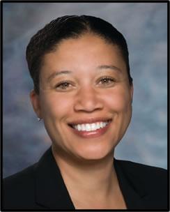 Denise Whisenhunt - Grossmont College President
