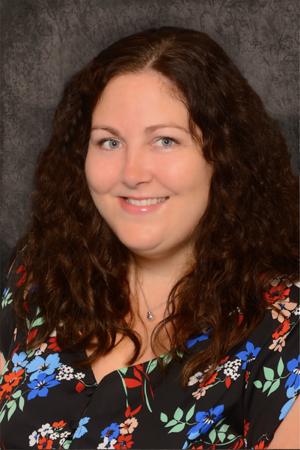 Sarah Martin, Literature Coordinator
