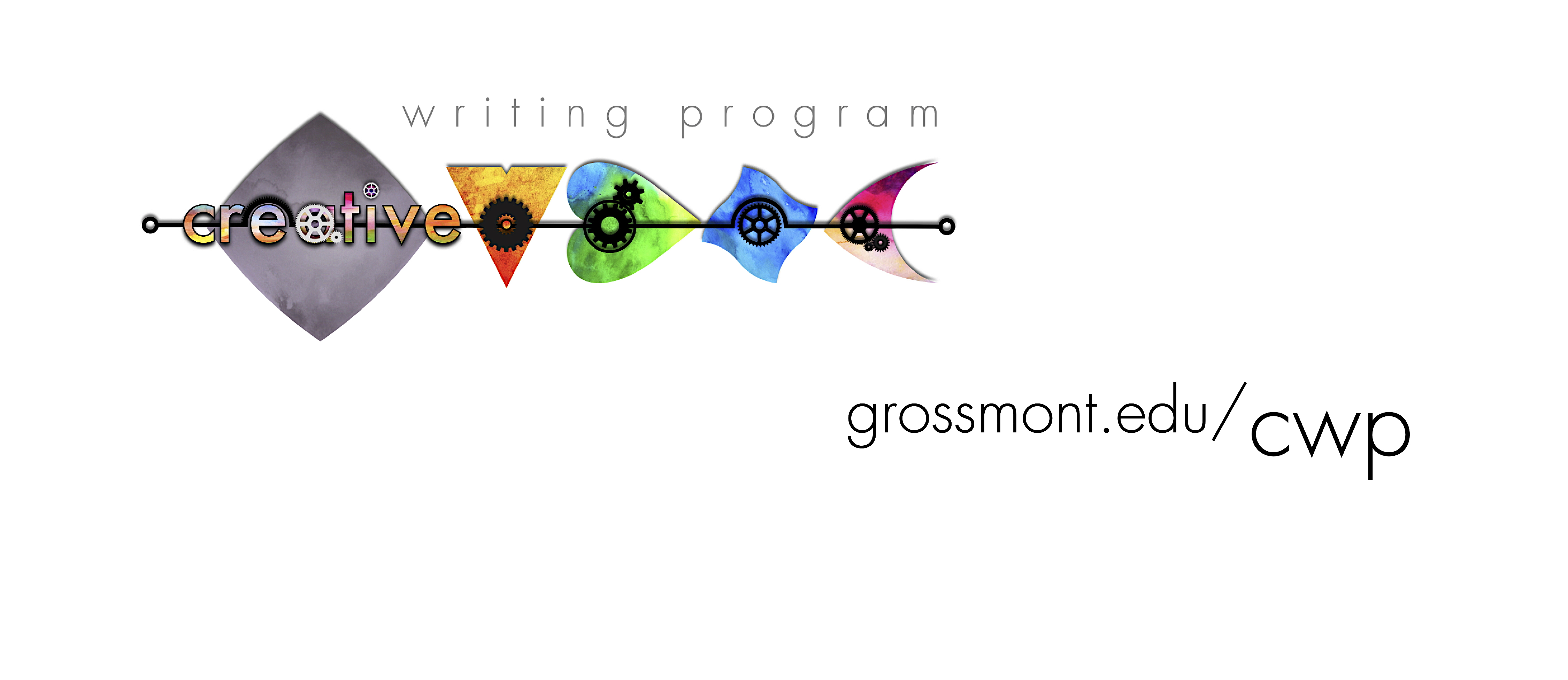Creative Writing Program banner