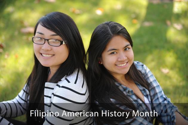 Filipino American History Month
