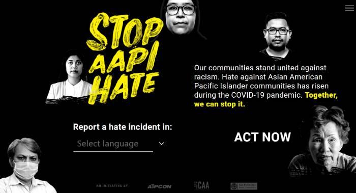 Stop API Hate