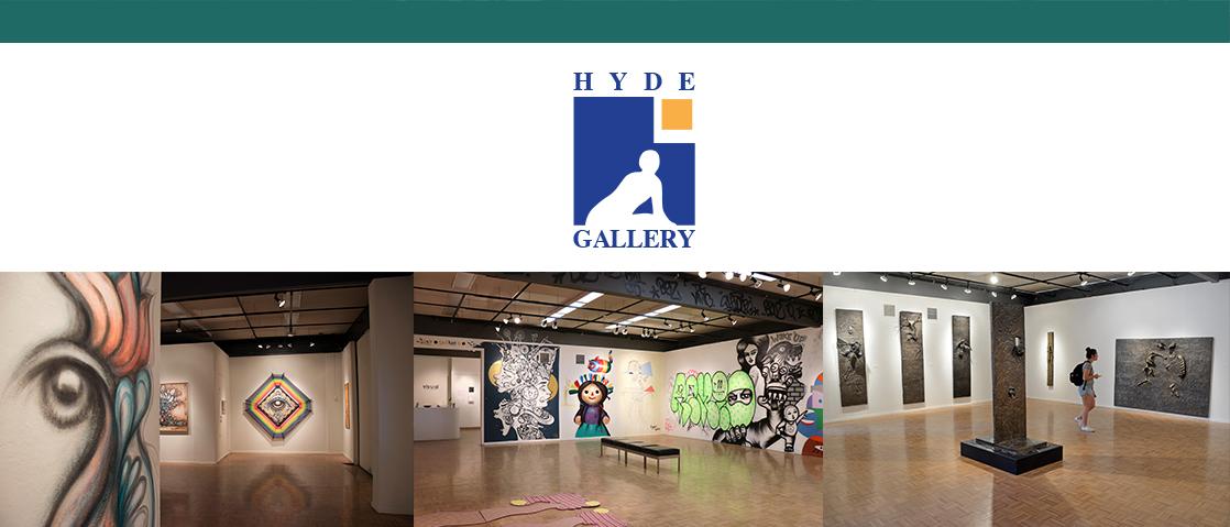 Grossmont College - Hyde Art Gallery