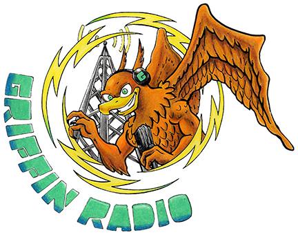 Griffin Radio Logo