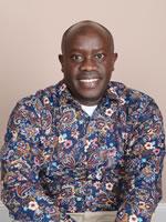 Sospeter Kamau