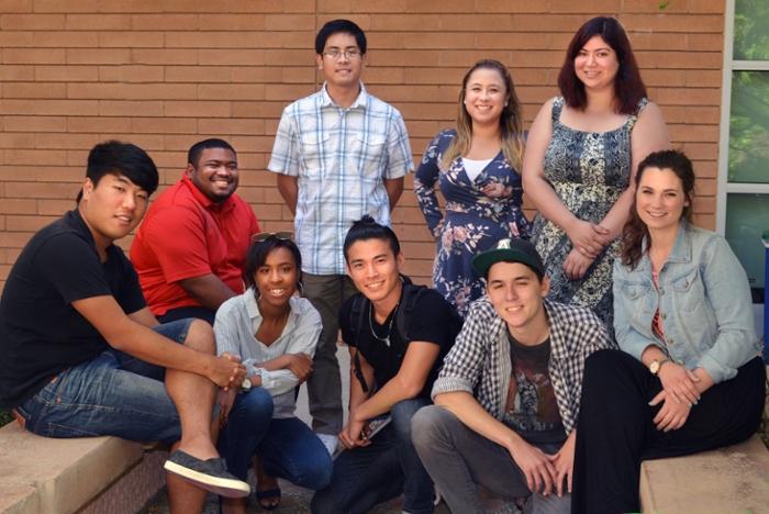 International Student Group