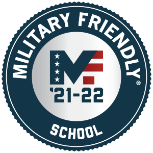 Military Friendly trademark logo